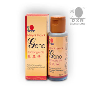 DXN Gano Massage Oil