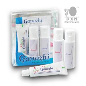 DXN Hygieneartikel Travel Kit