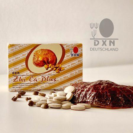 DXN Zhi Ca Plus Beutel mit Ganoderma