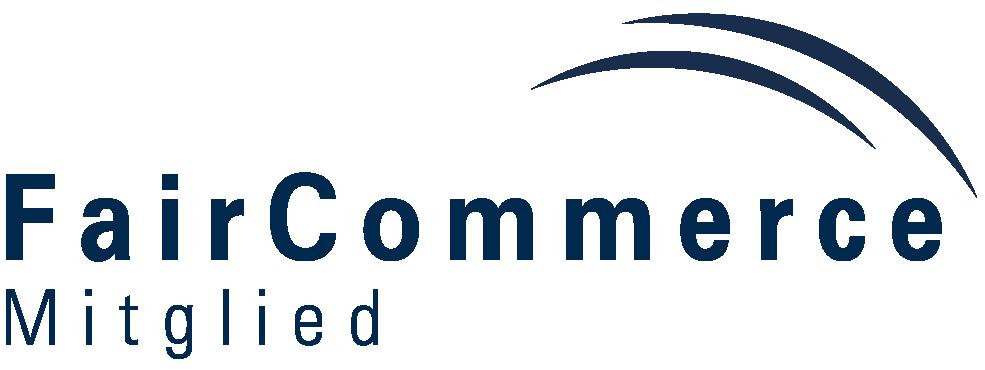 Mitglied bei FairCommerce