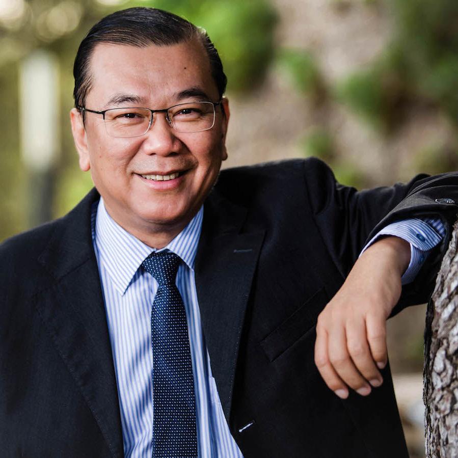 Prof. h.c. Dr. Lim Siow Jin