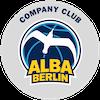 offizieller Partner von ALBA Berlin