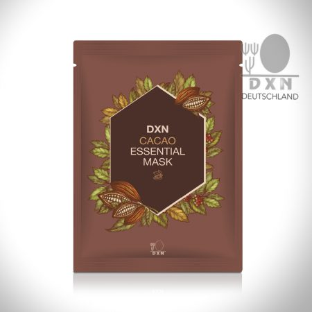 DXNKakao Essential Mask Packung