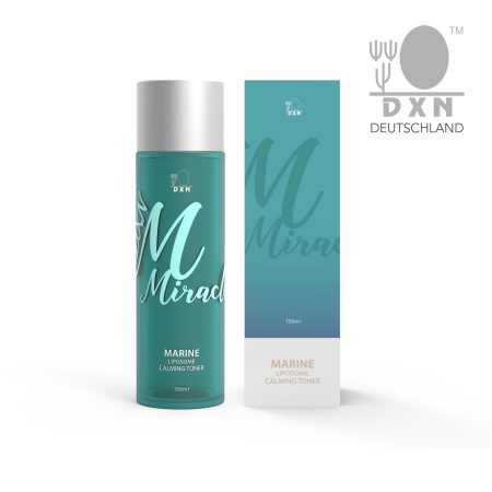 DXN M Miracle Marine Liposome - Beruhigender Toner Packung