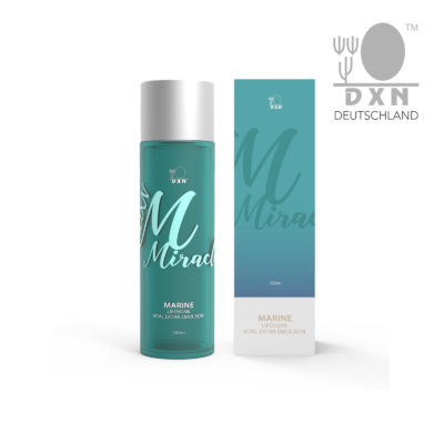 DXN M Miracle Marine Liposome Vital Extra Emulsion Packung
