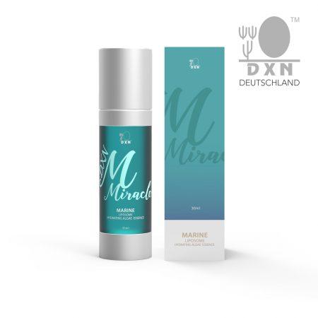 DXN M Miracle Marine Liposome Feuchtigkeitsspendende Algenessenz Packung