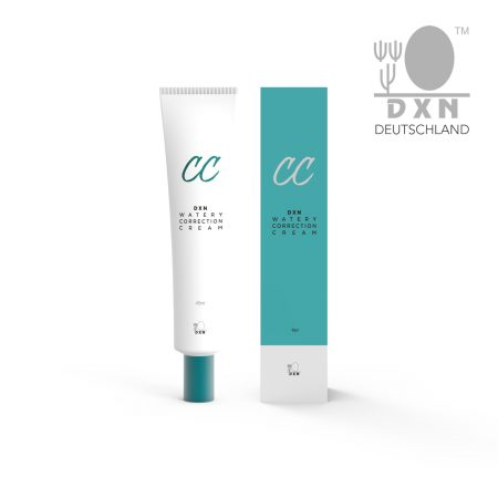 DXN Watery Correction Cream Packung