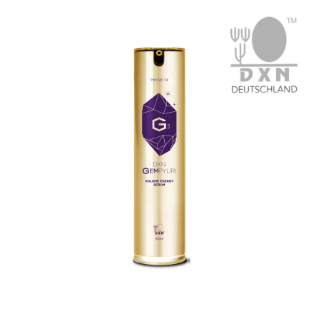 DXN Gempyuri Volume Energy Serum Packung