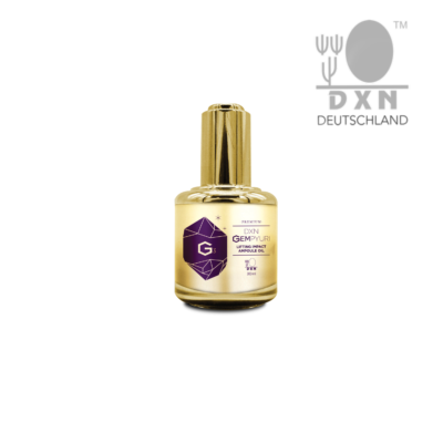 DXN Gempyuri Lifting Impact Ampoule Oil Packung