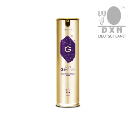 DXN Gempyuri Tightening Fresh Toner Packung
