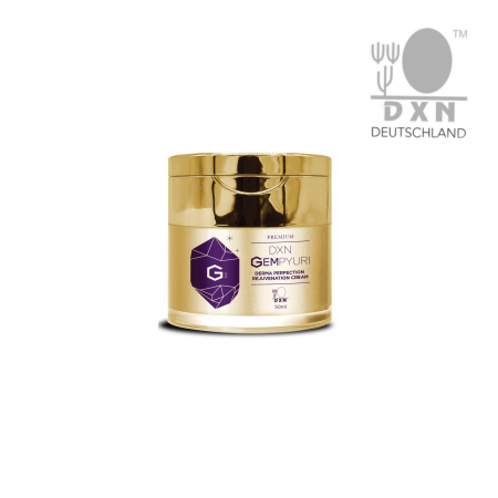 DXN Gempyuri Derma Perfection Rejuvenation Cream Packung